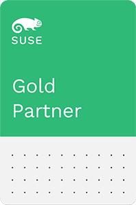 SUSE-Partner