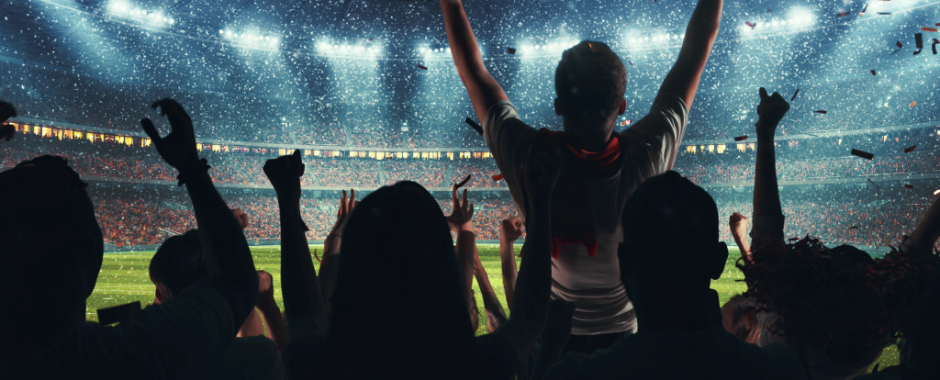 スポーツ関連の認証基盤新規開発